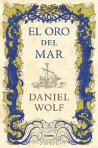 El oro del mar (ebook)