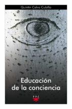 Educación de la conciencia (eBook-ePub) (ebook)
