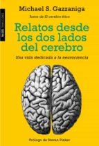 Relatos desde los dos lados del cerebro (ebook)