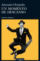 Un momento de descanso (ebook)