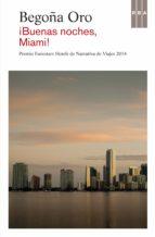 !Buenas noches, Miami!  (ebook)