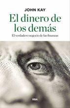 El dinero de los demás (ebook)