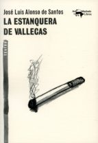 La estanquera de Vallecas (ebook)