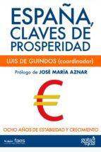 España, claves de prosperidad (ebook)