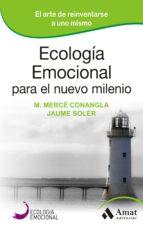Ecología Emocional para el nuevo milenio (ebook)