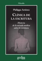 Clínica de la escritura (ebook)