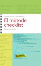 El mètode Checklist. Capítol 6: Pensant en sènior