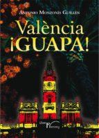 València ¡Guapa! (ebook)