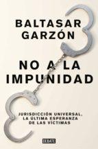 No a la impunidad (ebook)