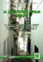 LA ARQUITECTURA POPULAR ANDALUZA (eBook)