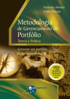 Metodologia de Gerenciamento de Portfólio - Teoria e Prática (ebook)