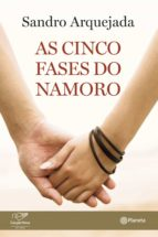 AS CINCO FASES DO NAMORO