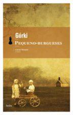 Pequeno-burgueses (ebook)