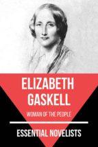 Essential Novelists - Elizabeth Gaskell (ebook)