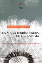La nueva teoría general de los sistemas (ebook)