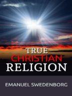 True Christian Religion  (ebook)