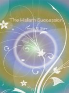 The hallam succession (ebook)