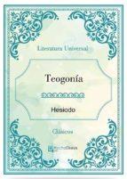 Teogonía (ebook)