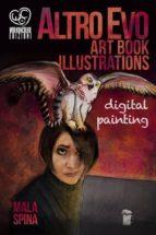 Altro Evo Art Book Illustrations (ebook)