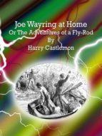 Joe Wayring at Home (ebook)