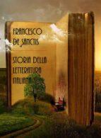 Storia della letteratura italiana (ebook)