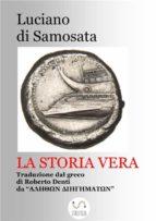 La vera storia (Tradotto) (ebook)