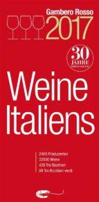 Weine Italiens 2017 (ebook)