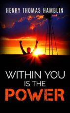 Within You is The Power (ebook)