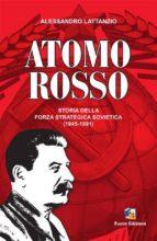 Atomo Rosso (ebook)
