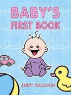 BABY?S FIRST BOOK