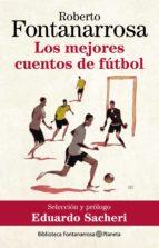 Los mejores cuentos de fútbol (ebook)