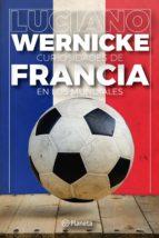 Curiosidades de Francia en los Mundiales (ebook)