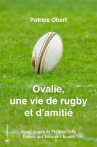 Ovalie, une vie de rugby et d'amitié (ebook)
