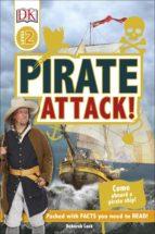 Pirate Attack! (ebook)