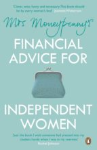 Mrs Moneypenny's Financial Advice for Independent Women (eBook)