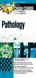 Crash Course Pathology: Updated Edition E-book (ebook)