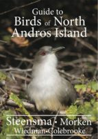 A Guide to the Birds of North Andros Island (ebook)
