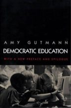 Democratic Education (ebook)