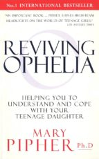 Reviving Ophelia (eBook)