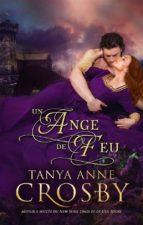 Un Ange De Feu (ebook)