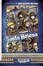 Santa Helena. Volumen 2