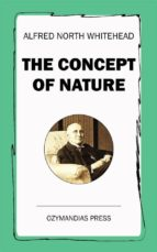 The Concept of Nature (ebook)