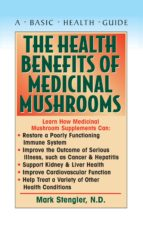 The Health Benefits of Medicinal Mushrooms (ebook)