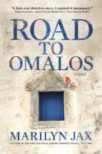 Road to Omalos (ebook)