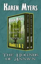 The Hounds of Annwn (1-2) (ebook)