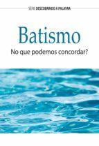 Batismo (ebook)
