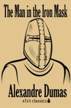 The Man in the Iron Mask (ebook)