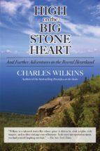 High on the Big Stone Heart (ebook)