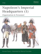 Napoleon's Imperial Headquarters (1) (ebook)