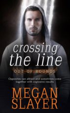 Crossing the Line (ebook)